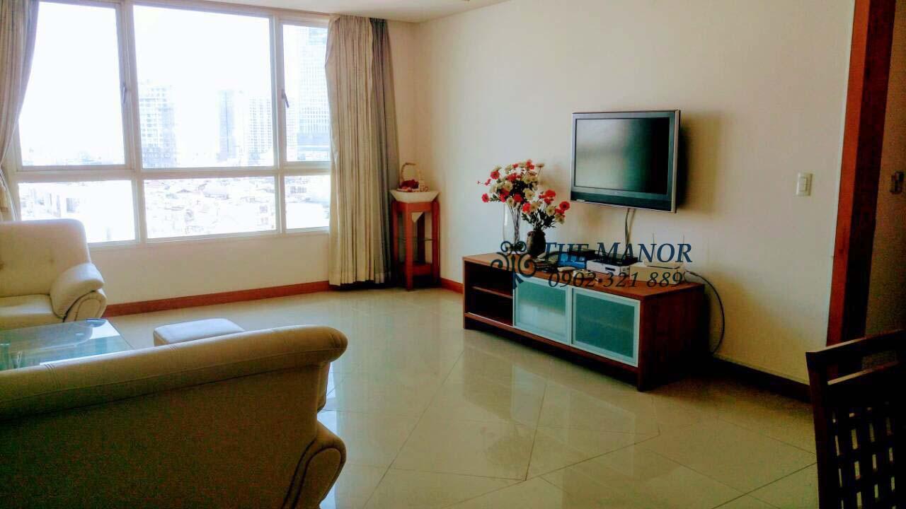 The Manor AE 113m2 (2PN-2WC) cần bán giá 4,2tỷ còn thương lượng