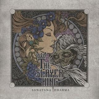 """Το lyric video των Slayerking για το τραγούδι """"She is My Lazarus"""" από τον δίσκο """"Sanatana Dharma"""""""