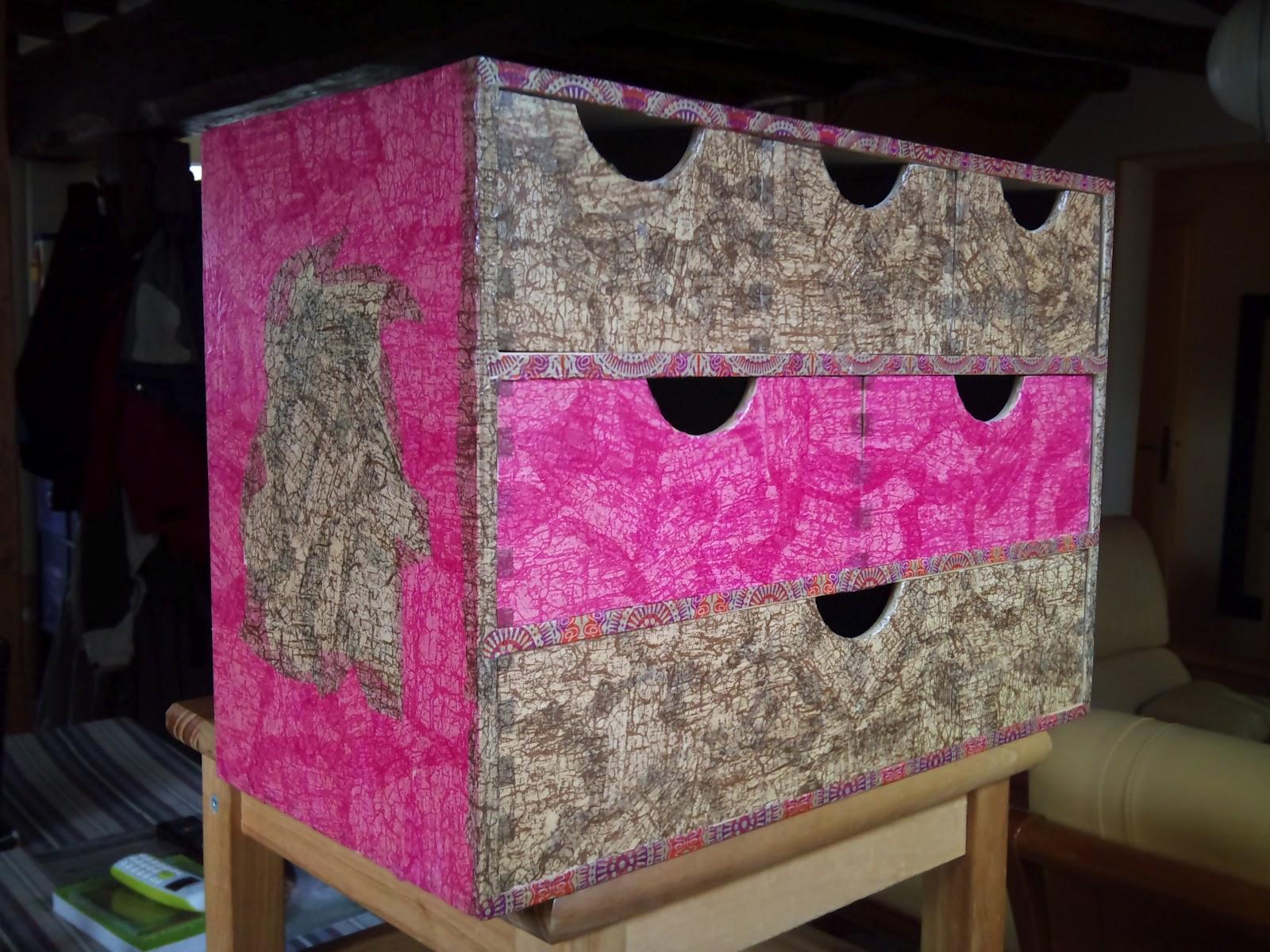 mes petites bricoles my little odds and ends grande boite bijoux d copatch. Black Bedroom Furniture Sets. Home Design Ideas