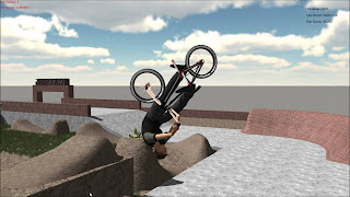 Download Touchgrind BMX v1.26 Crack New
