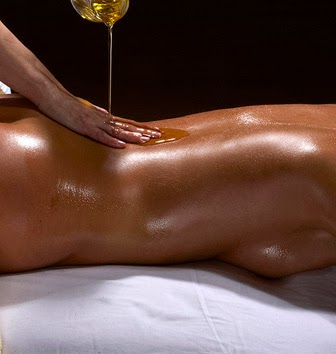 Oil Sex Massage Videos 13