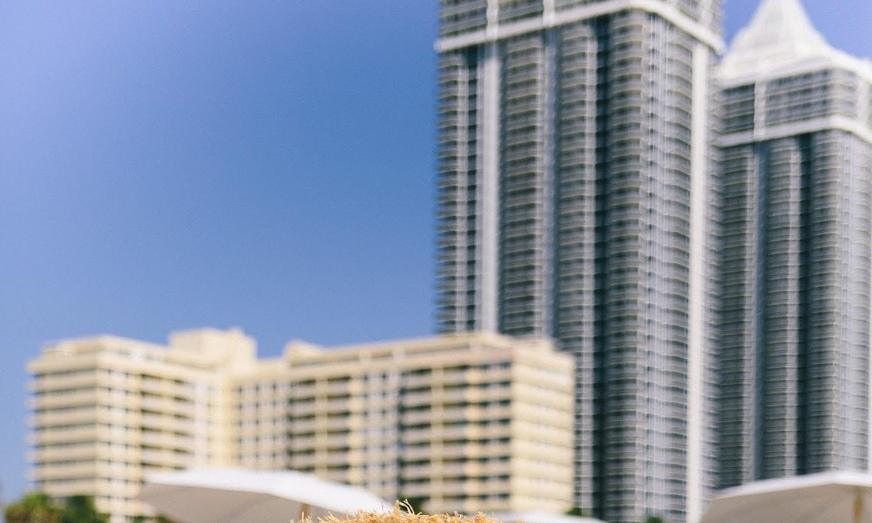 Eden Roc, Miami Beach