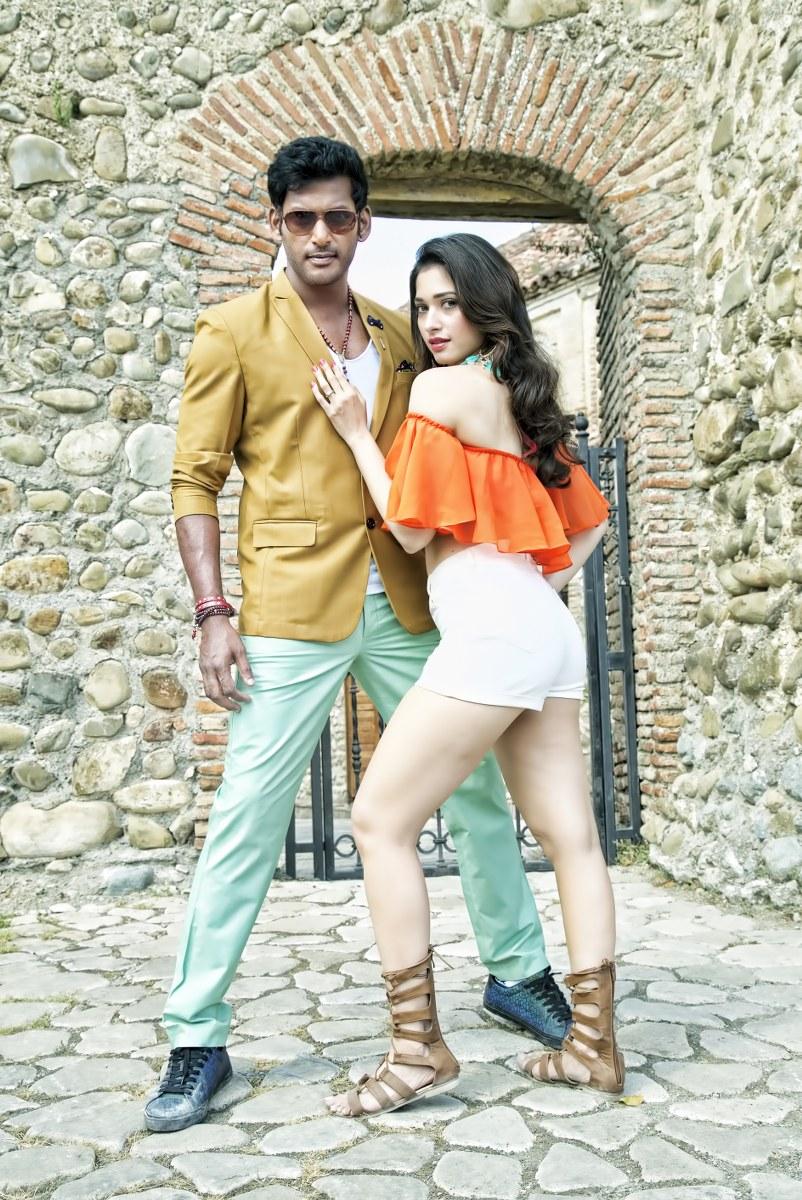 vishal okkadochadu movie stills-HQ-Photo-1