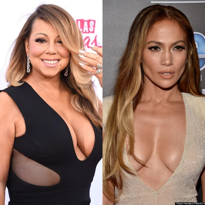"Mariah Carey sobre Jennifer Lopez: ""I still don´t know her"""