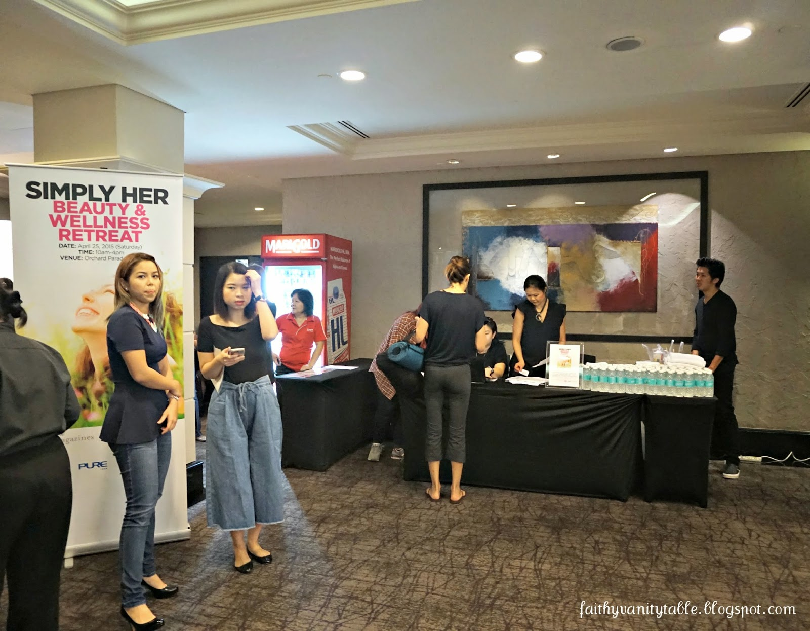 Beauty Blog Singapore
