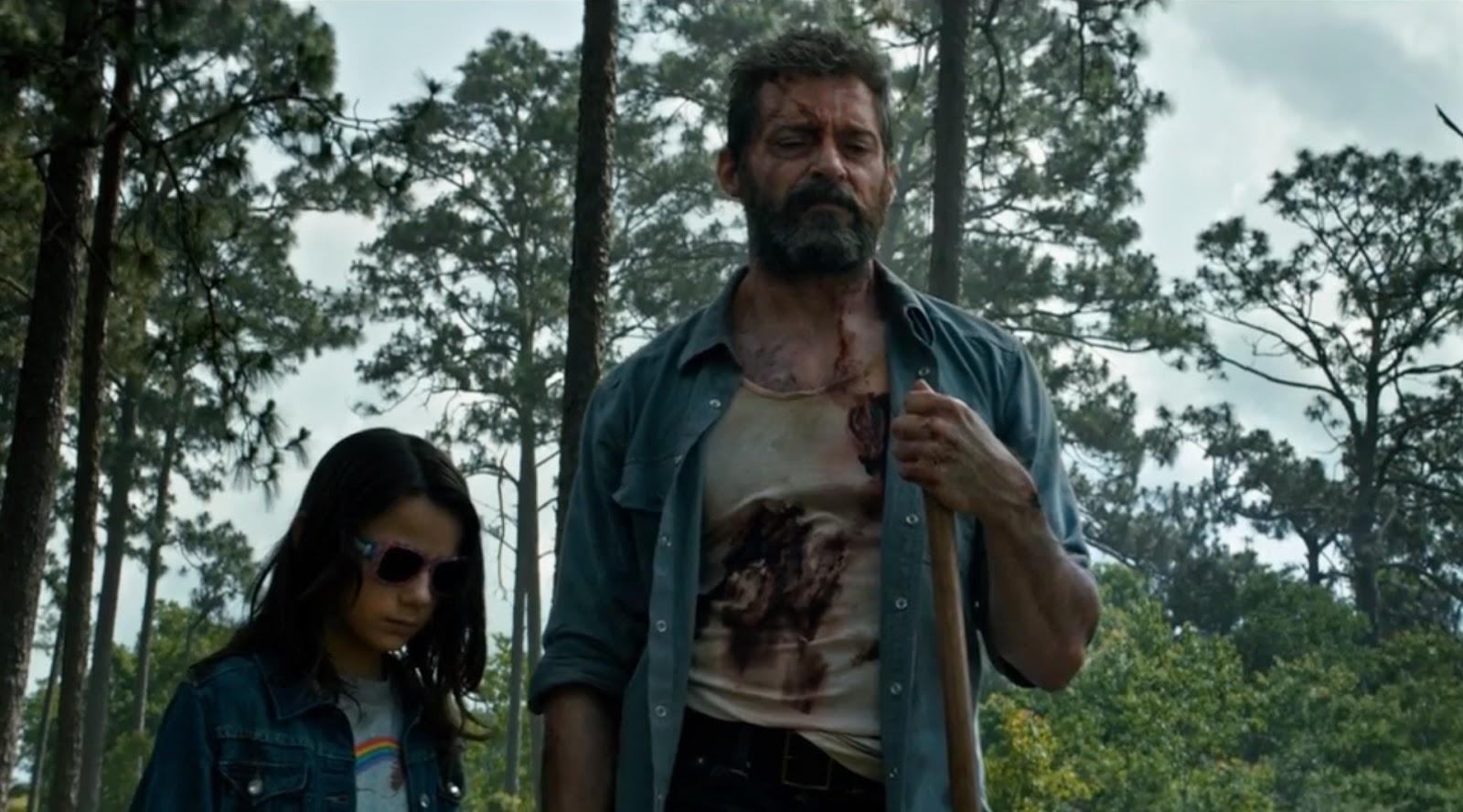 "Logan | 20th Century Fox confirma oficialmente a ""X-23"" no último filme de Wolverine"