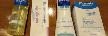 Skincare Untuk Bayi? Mustela Aja