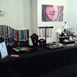 Fullamoon Designs was at Haverhill Art Market: Scenes from the June 27th