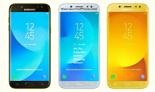 This telephone is launched to tackle the Chinese companies Samsung Milky Way J6 Launched amongst the CMOS sensor