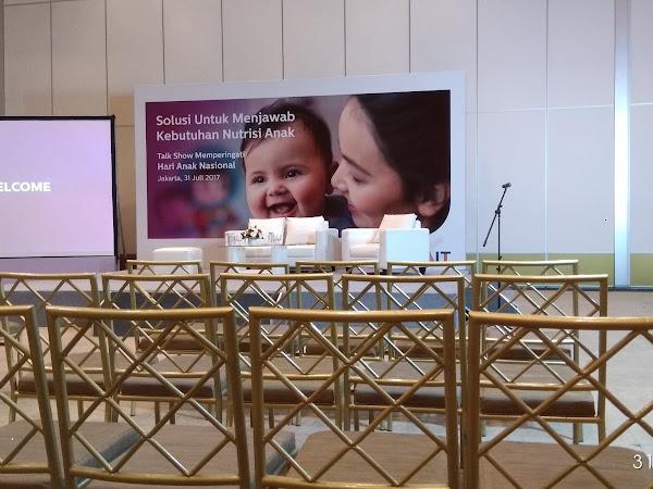 Hadirnya Philips AVENT Semakin Mempermudah Ibu yang Bekerja