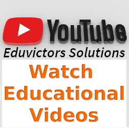 Watch Educational Videos