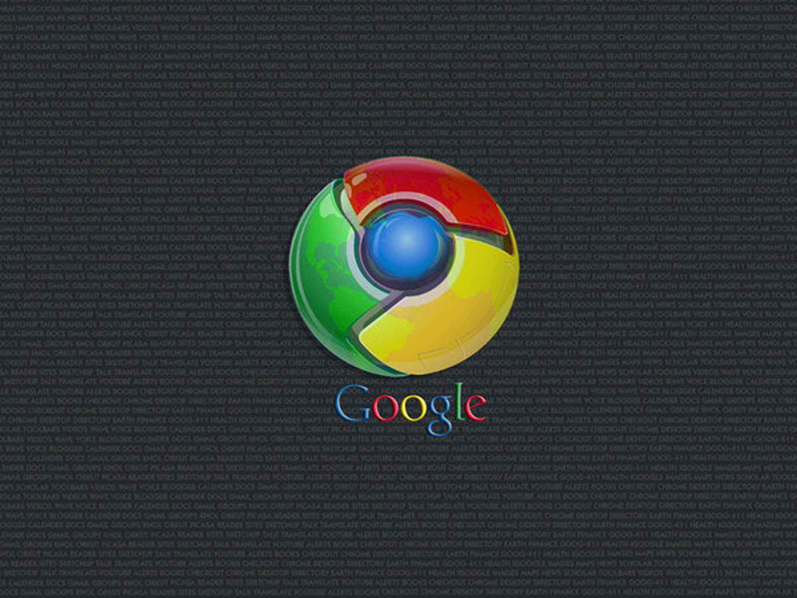wallpapers: Google Chrome Wallpapers