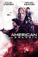 American Assassin (2017) Dual Audio [Hindi-English] 720p BluRay ESubs Download