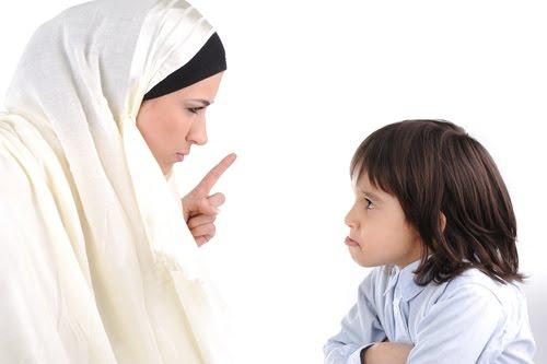 7 Ucapan Yang Sering Tak Disadari orang tua ini, Berdampak Buruk bagi Perkembangan Psikologis Anak