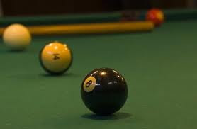 Cortland Contrarian Behind The Eight Ball