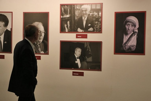 "The exhibition ""I am Albanian"" opens in Macedonia"