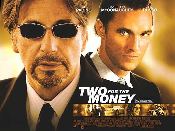 Al pacino sports betting movie acheter des bitcoins avec ukash scam