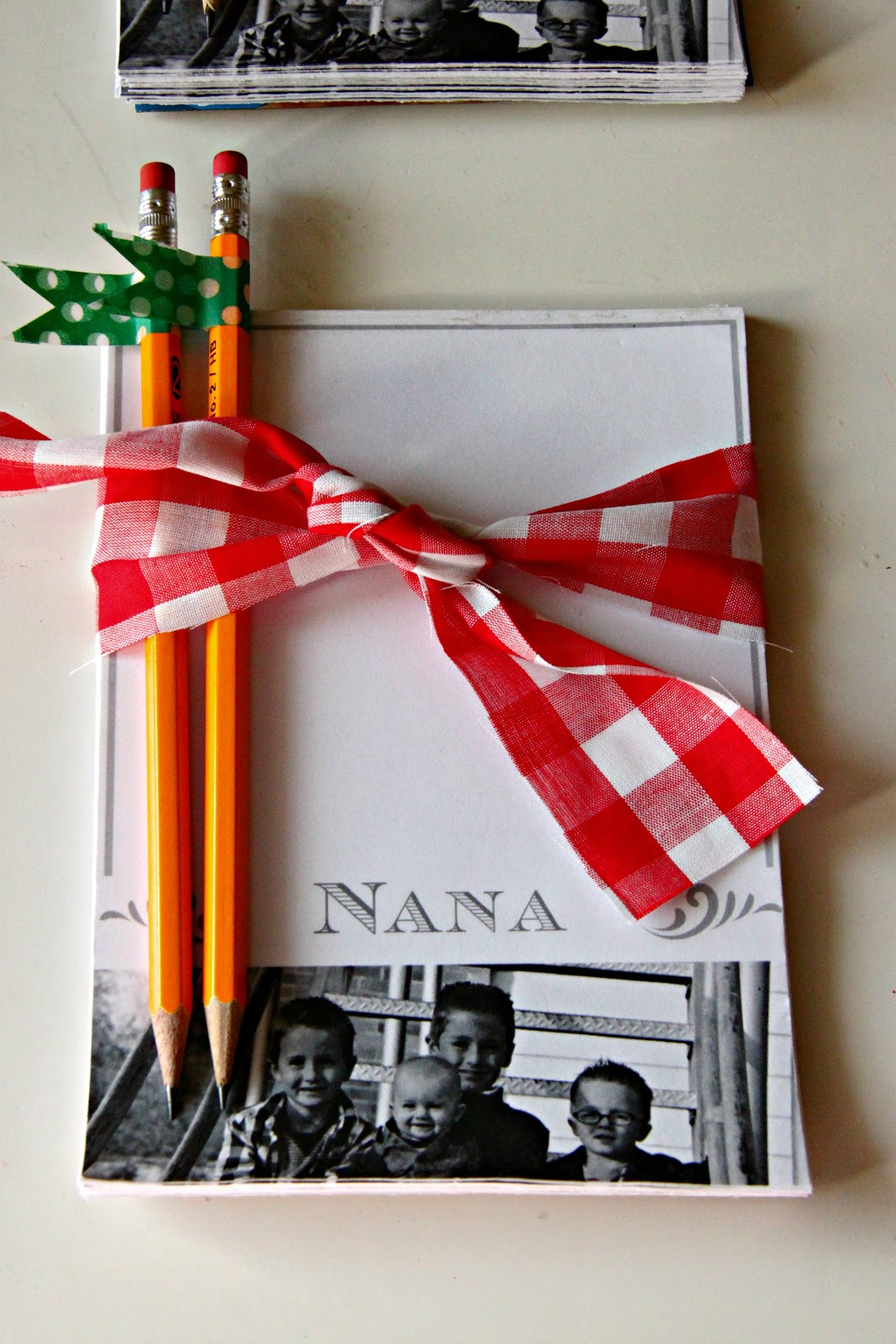 Larissa Another Day: Project Homemade Christmas Presents ...