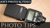 Yongnuo YN660 Speedlite Quick Start Guide - Photography Tips