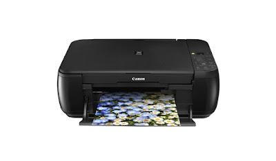 Download Canon PIXMA MP287 Printer Drivers