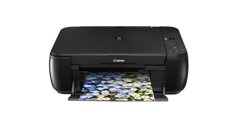 Download Driver Canon Mp287 Scanner