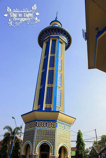 masjid agung madiun