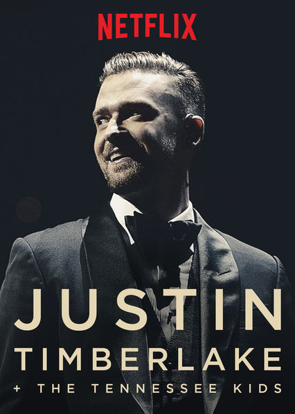 Review: Netflix's: Justin Timberlake and The Tennesse Kids