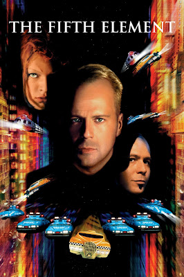 """""""The Fifth Element"""" (""""Piąty Element"""")"""