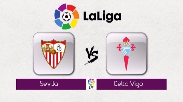Prediksi Sevilla vs Celta Vigo 7 Oktober 2018 La Liga Spanyol Pukul 23.30 WIB