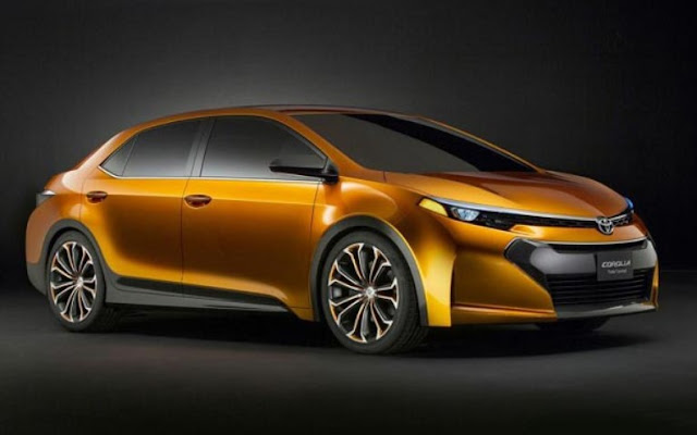 2018 Toyota Corolla Redesign - 2018 Toyota Corolla Release Date, Redesign, Price, Changes
