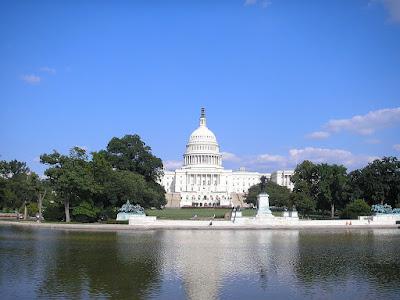 Washington, Capitol