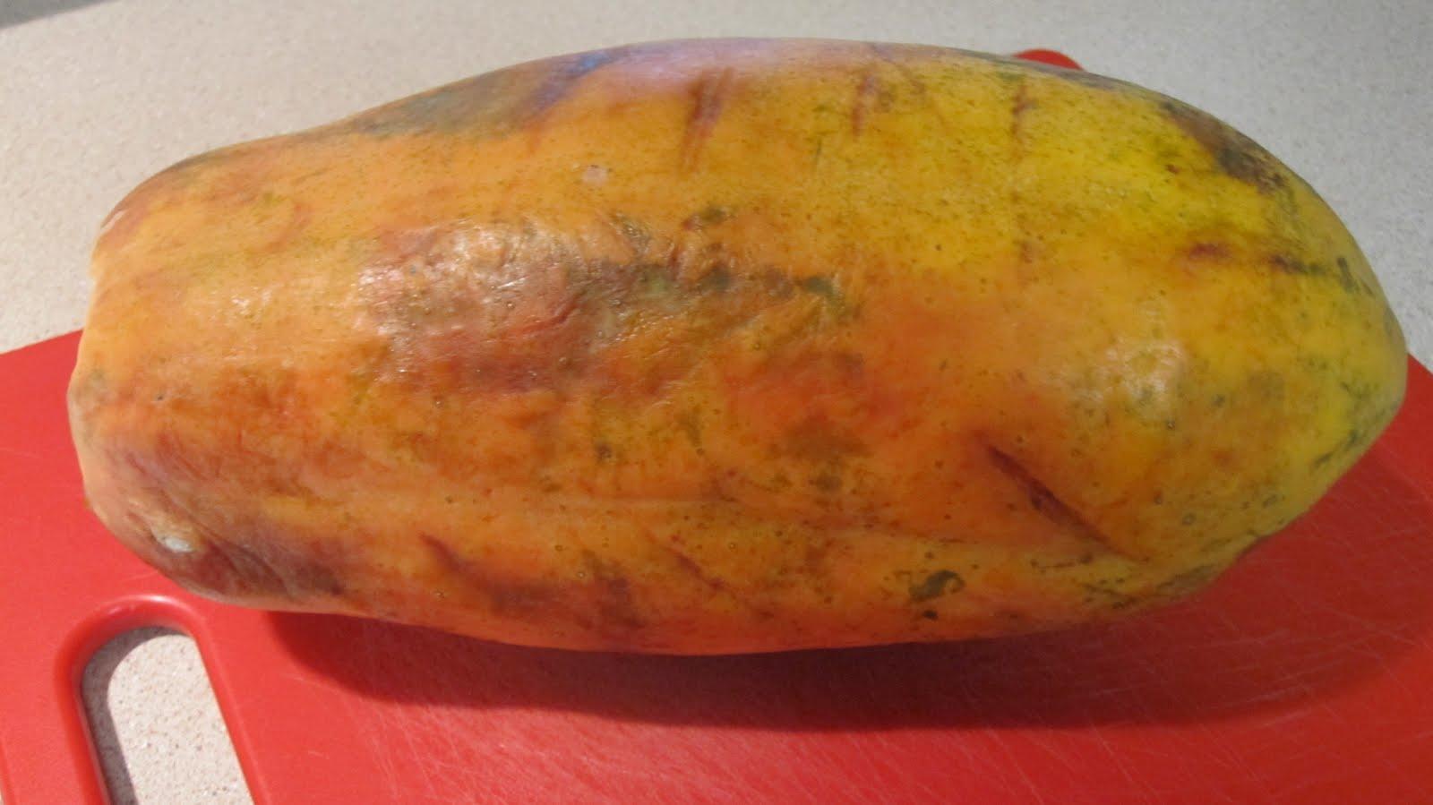 Cannundrums Maradol Papaya
