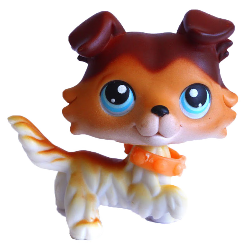 Littlest Pet Shop Toys Ebay Dogs
