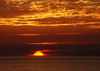 Matahari adalah sumber energi bumi
