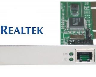 realtek-ethernet-controller-driver