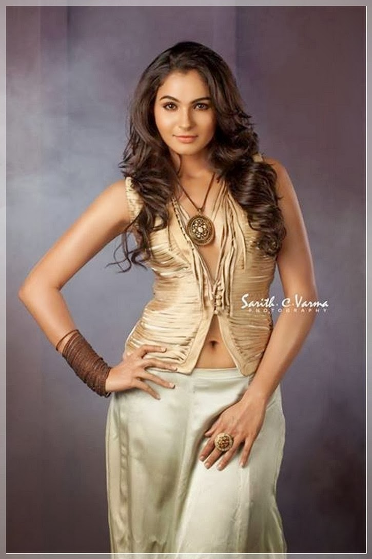 Andrea For Genesis Young Teen Julie: Andrea Jeremiah Gorgeous Photo Shoot