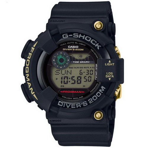 Jam Tangan Casio G-Shock Frogman 35th Anniversary Edition