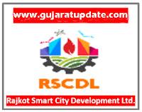 Rajkot Smart City Development Ltd. (RSCDL)