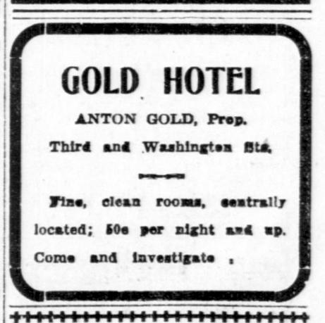 St Anton Hotel