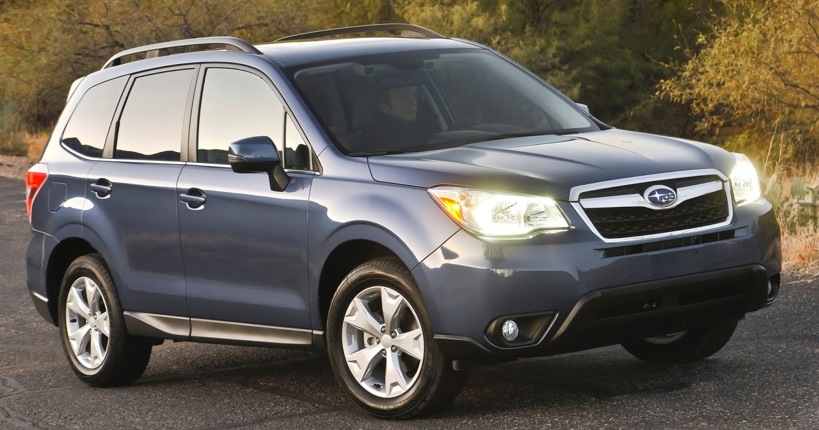 SUV Subaru Forester