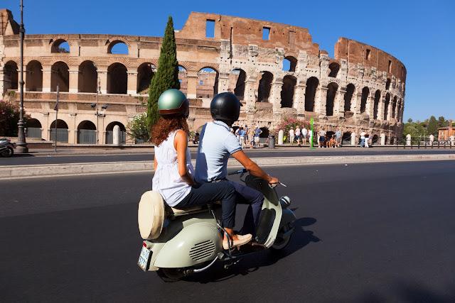 Ingressos para um tour de um dia em Roma