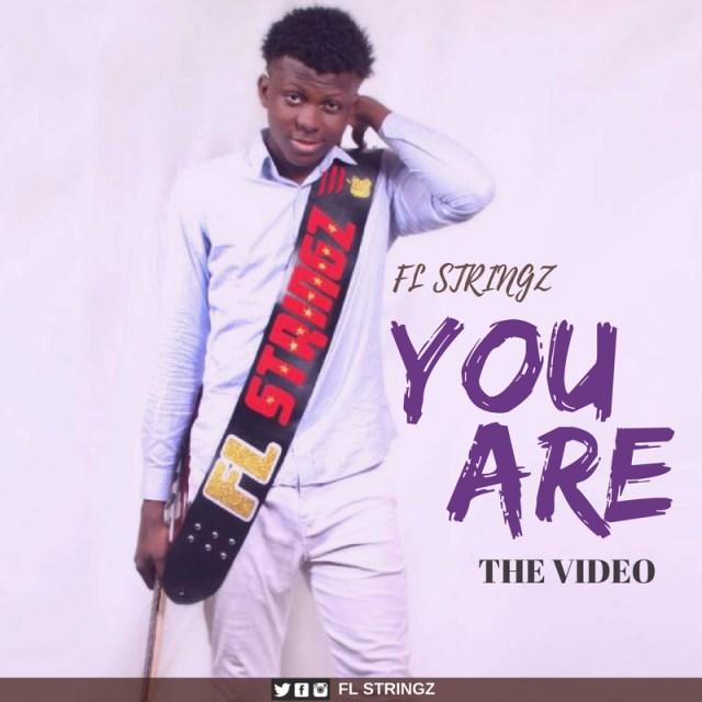 Video: You Are - FL Stringz