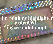 That Rainbow Glow You Need To Get On Board With