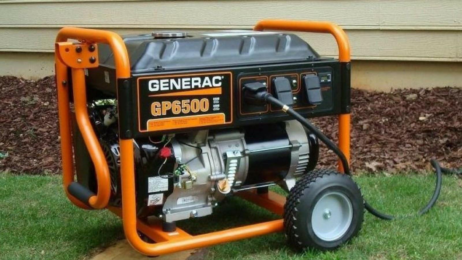 Generadores de Gas Natural vs. Generadores Eléctricos Diesel: Ventajas y Desventajas