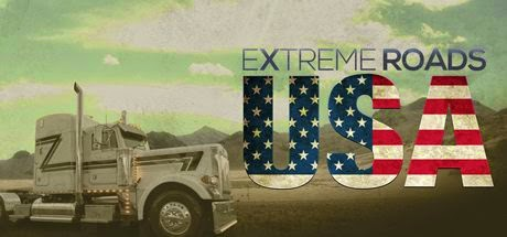 Extreme Roads USA PC Full