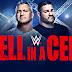 WWE: Cartelera completa de Hell in a Cell 2017