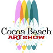 Join Silk Creations by Janey at the Cocoa Beach Art Show, November 27 & 28!
