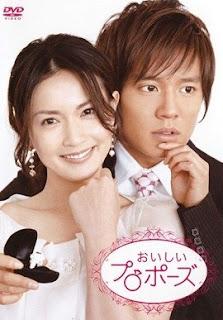 Xem Phim Lời Cầu Hôn Ngọt Ngào - Oishii Proposal
