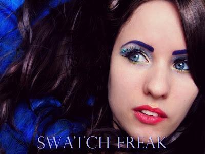 makeup fancy swatchfreak makeup collab dreamy mermaid