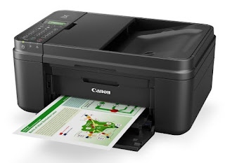 Canon Pixma MX496 Printer Driver Download